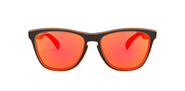 Oakley Frogskins Orange