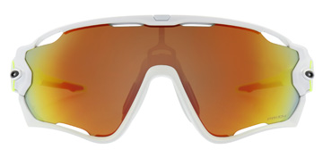 Oakley Jawbreaker Polished White