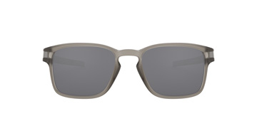 Oakley Latch Square (Asia Fit) Grey
