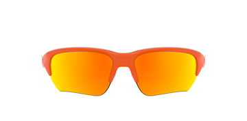 Oakley Flak Beta Orange