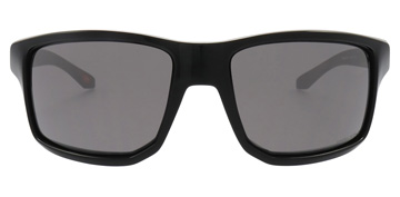 Oakley Gibston Polished Black