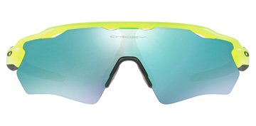 Oakley Youth Radar EV XS Path Age 8 Years + Matte Uranium
