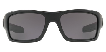Oakley Youth Turbine XS Age 8 Years + Matte Black
