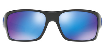 Oakley Youth Turbine XS Age 8 Years + Black Ink