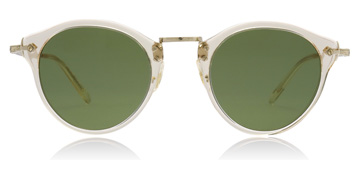 Oliver Peoples OV5184S Buff