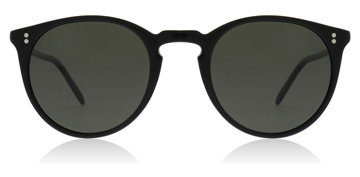 Oliver Peoples Sir O'Malley Sun Black