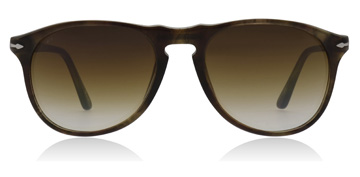 Persol PO9649S Havana Brown Smoke