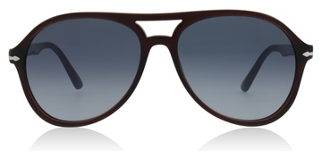 Persol PO3194S Transparent Brown