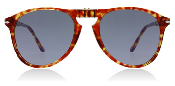 Persol PO9714S Tortoise Red