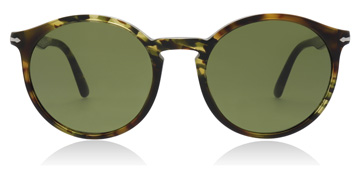 Persol PO3214S Tort / Green / Brown