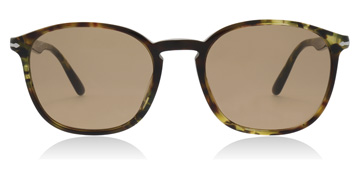 Persol PO3215S Tort / Green / Brown