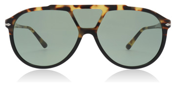 Persol PO3217S Tort / Brown / Black