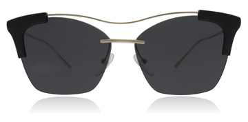 Prada PR21US Black / Gold