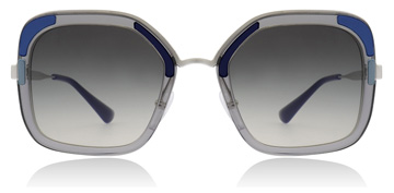 Prada PR57US Transparent Grey