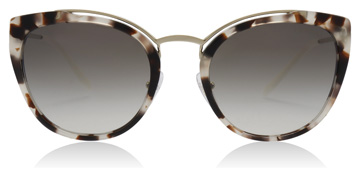 Prada PR20US Spotted Opal Brown