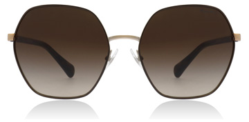 Ralph RA4124 Shiny Brown / Brown