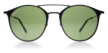 Ray-Ban RB3546 Black Top Matte Black