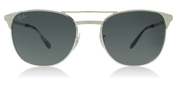 Ray-Ban RB3429M Shiny Silver