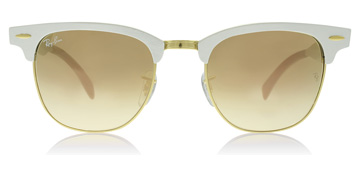 Ray-Ban RB3507 Brushed Silver