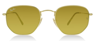 Ray-Ban RB3548N Gold