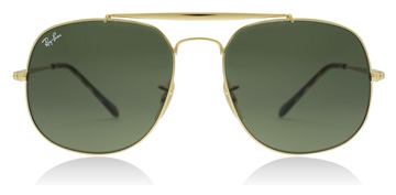 Ray-Ban RB3561 Gold