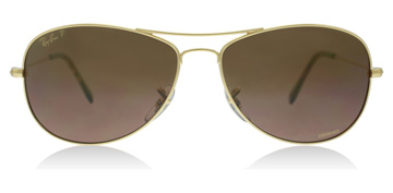 Ray-Ban RB3562 Shiny Gold