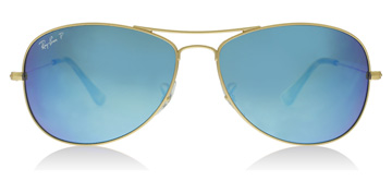 Ray-Ban RB3562 Matte Gold