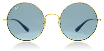 Ray-Ban RB3592 Gold
