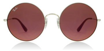 Ray-Ban RB3592 Silver