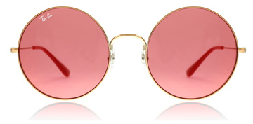Ray-Ban RB3592 Shiny Copper