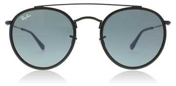 Ray-Ban RB3647N Black