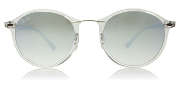 Ray-Ban RB4242 Transparent