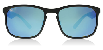 Ray-Ban RB4264 Matte Black