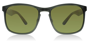 Ray-Ban RB4264 Shiny Grey