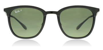Ray-Ban RB4278 Black/Matte Black