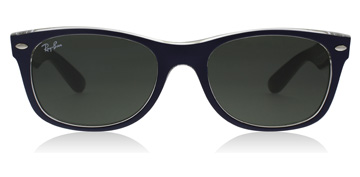 Ray-Ban RB2132 Blue