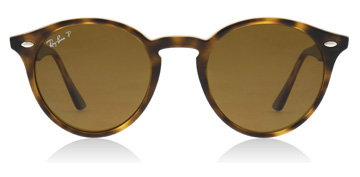 Ray-Ban RB2180 Shiny Dark Havana