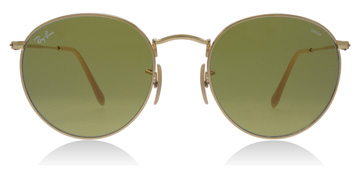 Ray-Ban RB3447 Gold