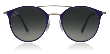 Ray-Ban RB3546 Violet