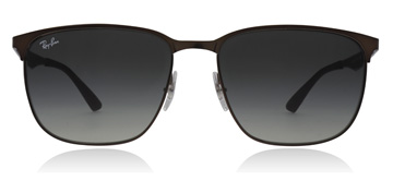 Ray-Ban RB3569 Brown