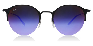 Ray-Ban RB3578 Black/Matte Black