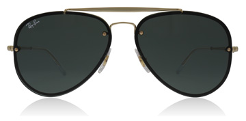 Ray-Ban RB3584N Gold