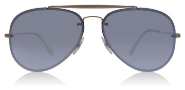 Ray-Ban RB3584N Cooper Blue