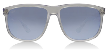 Ray-Ban RB4147 Transparent