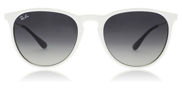 Ray-Ban Erika Shiny White