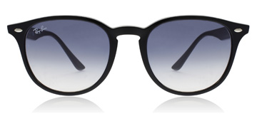 Ray-Ban RB4259 Black