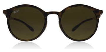 Ray-Ban Emma Havana Brown