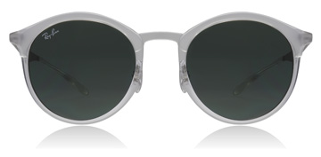 Ray-Ban Emma Crystal Grey