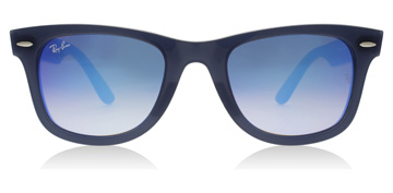 Ray-Ban RB4340 Blue