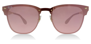 Ray-Ban RB3576N Gold